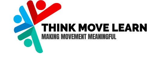 Think Move Learn